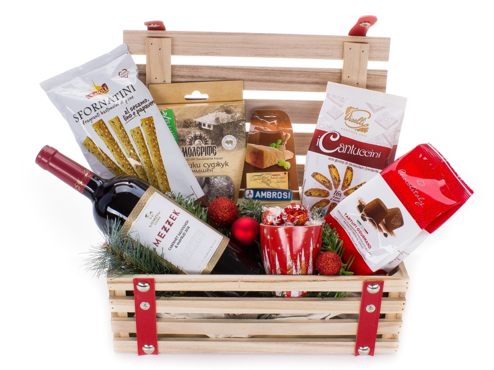 Christmas Hampers TheBasket - 378