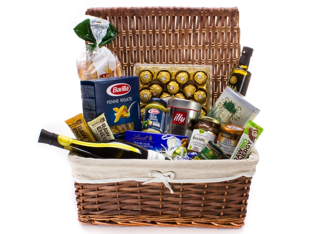 Food § Drink Hampers TheBasket - 413